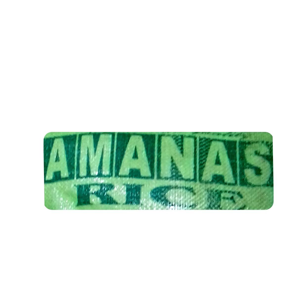 Amanas Rice